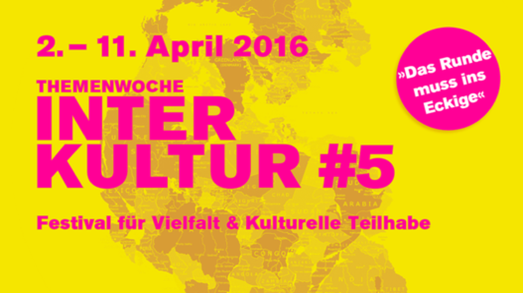 Open Stage International (unplugged) im Kleines Haus, Staatstheater Braunschweig, 09-Apr-2016