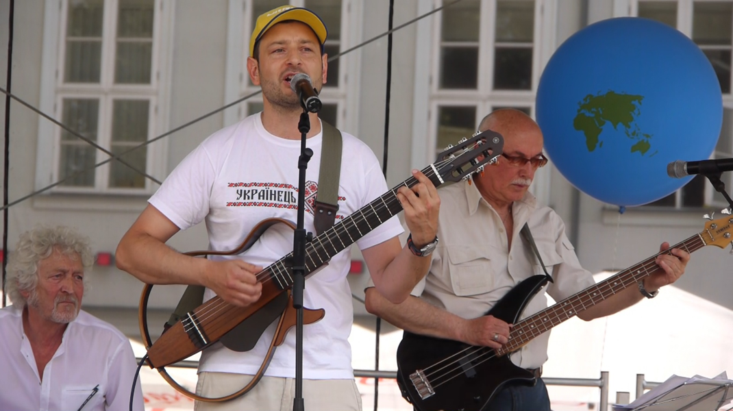 Fest der Kulturen – Braunschweig International 2016