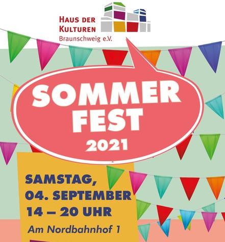 Sommerfest Haus der Kulturen