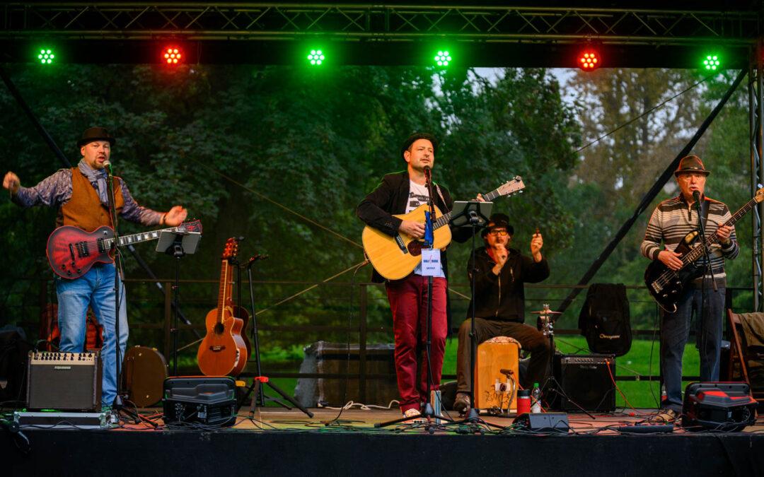 Kultur im Park @ Regio-Bühne